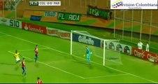 Colombia vs Paraguay 1 - 0 - Sudamericano Sub 20 - 03/Febrero/2013 - Campeon Colombia