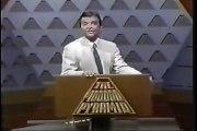 The $100,000 Pyramid | Deidre vs. Diane (1/25/1988) (OB)
