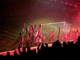 Rennes-Lorient tour de stade