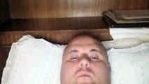 Vídeo da webcam de 28 de janeiro de 2013 23:01