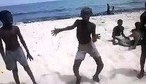 La danse sénégalaise