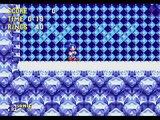 Sonic 3 & Knuckles - IceCap Zone Act 1+2 - 1:22 (1:22+0:00) [obsolete]
