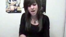 RIP Christina Grimmie Hurt - Christina Aguilera