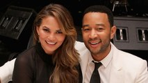 John Legend and Chrissy Teigen's Daughter Luna Looks Just Like Her Mom!