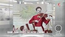 Mémoires - Quand Johan Strauss fait valser le monde - 20160627
