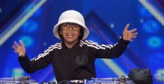 Kid Acts Rock the America's Got Talent Stage America's Got Talent 2016 Auditions