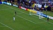 Lionel Messi en larmes après avoir perdu la Copa America