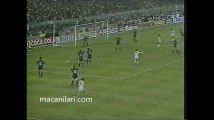 16.04.1986 - 1985-1986 UEFA Cup Semi Final 2nd Leg Real Madrid 5-1 Inter Milan (After Extra Time)