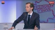 Invité : Guillaume Larrivé - Territoires d'infos - Le best of (27/06/2016)