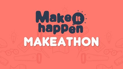 Makeathon au WoMa