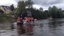 La course des Ofnijec sur la Mayenne: les résultats