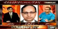 I have information that PM will be very aggressive when he will come back to Pakistan - Rauf Klasra