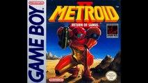 Metroid II: Return of Samus (メトロイドII) Soundtrack - 17 - Metroid Queen Boss Theme