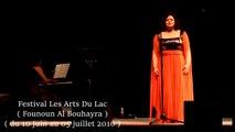 La 14ème soirée de founoun al bouhayra (soirée Opera avec Haythem Hadhiri)