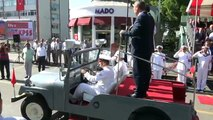 www ereglionder com tr eregli kutlama zafer bayrami asker slogan atti