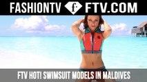 FTV HOT! Swimsuit Models in Maldives | FTV.com
