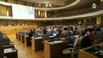 Auvergne-Rhônes-Alpes : Le nom officiel voté à l'unanimité