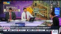 Marie Coeurderoy: Brexit: Quelles conséquences pour le marché immobilier ? - 27/06