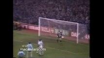 07.11.1984 - 1984-1985 UEFA Cup 2nd Round 2nd Leg Tottenham Hotspur 3-0 Club Brugge