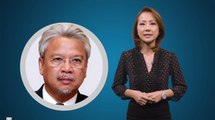 EVENING 5: Husni out in Najib's Cabinet reshuffle