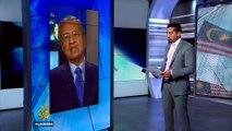 Former Malaysian PM Mahathir Mohamad on ISIL - UpFront