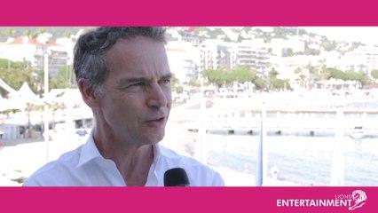 Lucien Boyer - CMO, Vivendi @ Cannes Lions Entertainment 2016