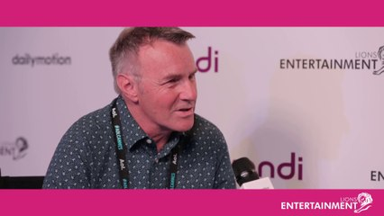 JP Bommel - MD and COO, Natpe @ Cannes Lions Entertainment