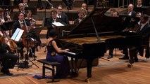 La prestation éblouissante de la pianiste Yuja Wang