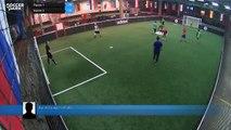 But de Equipe 1 (35-36) - Equipe 1 Vs Equipe 2 - 26/06/16 20:36 - Loisir Poissy - Poissy Soccer Park