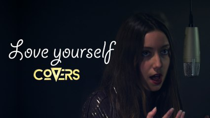 Love Yourself - Justin Bieber (Cover by Mia Rosello) - Covers France