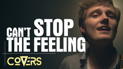 Justin TImberlake - Can't Stop The Feeling (Cover by MatHood) - Covers France
