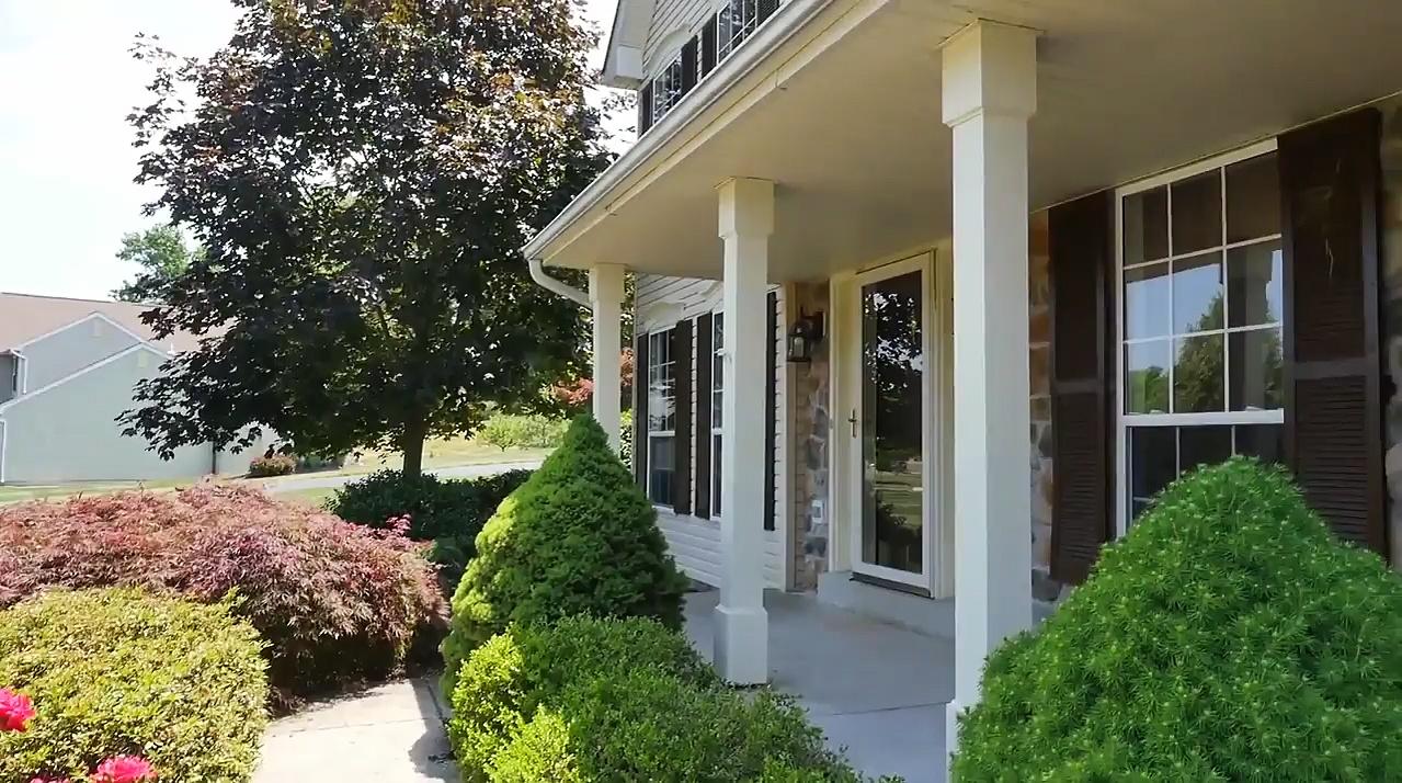 Home For Sale 4 Bed Yardley Cul-De-Sac 273 Rock Run Rd Bucks County PA 19067 Real Estate MLS 6816111