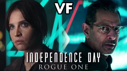 Independance Day: Rogue One (Bande annonce VF) - WTM