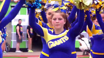 AFL: Projekt Spielberg Graz Giants vs. Cineplexx Blue Devils