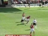 Friendly | Crewe 0 - 3 Liverpool
