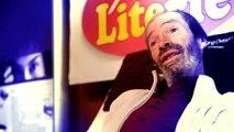 Pub : Jean-Louis de l'amour est dans le pré chez Destock Alpes Literie