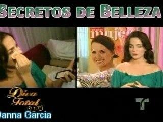 Danna - Secretos de Bellaza #2