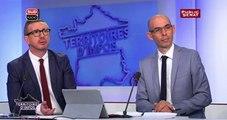 Renaud Muselier tente une imitation de Marion-Maréchal Le Pen ! :)