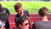Euro 2016, è Antoine Griezmann il nuovo idolo dei bleus