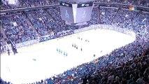 Pittsburgh Penguins vs San Jose Sharks. 2016 NHL Playoffs. SCF. Game 6. 06.12.2016. (HD)