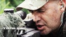 Sniper: Ghost Shooter Official Trailer #1 (2016) - Dennis Haysbert, Stephanie Vogt Movie HD