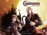 Castlevania Portrait of Ruin - OST 26 - Crucifix Held Close