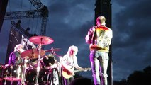 Queen  Adam Lambert Crazy Little Thing Called Love' @ Tallinn Song Festival Grounds 05.06.2016