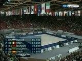 Mundial rítmica 2007. Final conjuntos. Grupo 2 (28-29) Cuba (5 cuerdas)