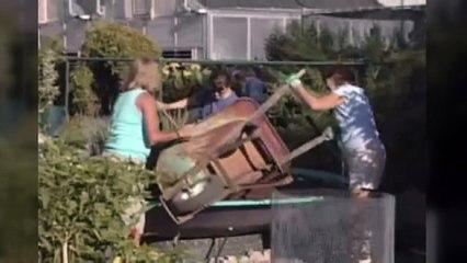Trash Becomes Treasure - Composting Documentary (TRAILER)