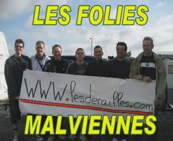 FOLIES MALVIENNES 2007 - 1ere partie
