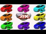 HelloCarbot2 Avante 프론 ColorChange Transformers 헬로카봇2 장난감 아반떼 프론 마이크로 카봇 컬러합성 동영상