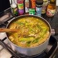 Vegan Recipe - Chinese Noodle Soup (See Description)