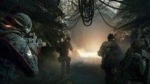 Tom Clancy's : The Division - Extension Souterrain - Vidéo de lancement