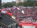 09.08.27 ФК Амкар Пермь - ФК Фулхэм Лондон